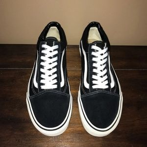 Vans Old skool shoes M11